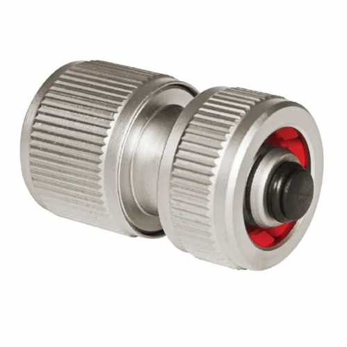 "Flopro 70300166 Elite Water Stop Hose Connector 12.5mm (1/2"")"